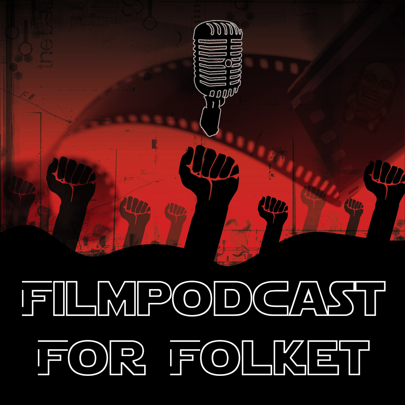 Filmpodcast For Folket